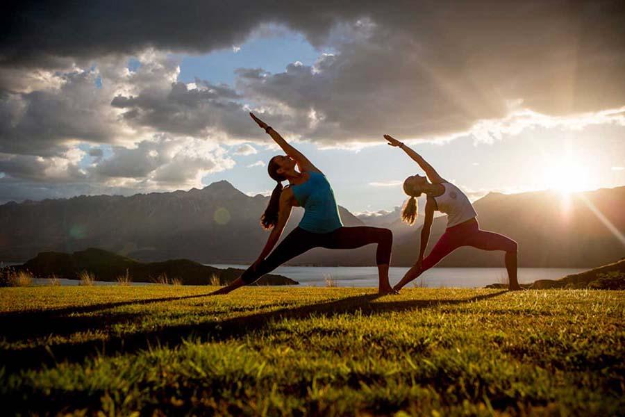 Wellness Retreats NZ