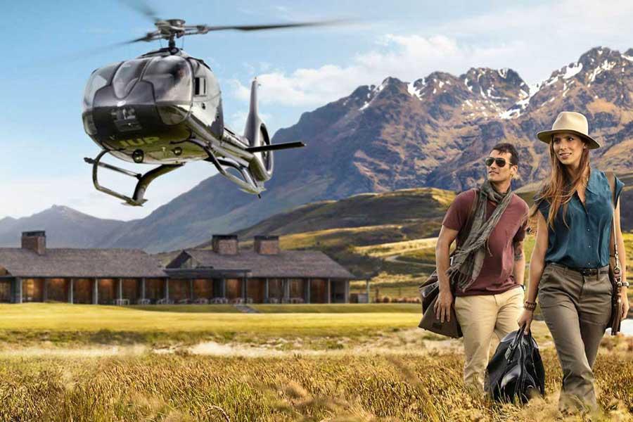 14 Day South Island Luxury Itinerary