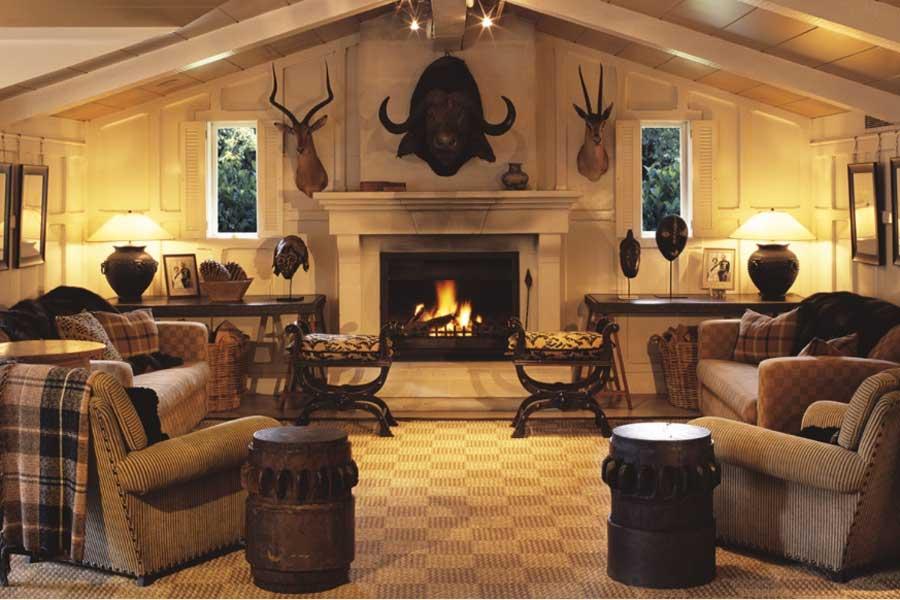 Luxury Lodges NZ North Island