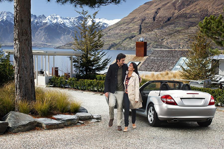 07 Day South Island Luxury Itinerary