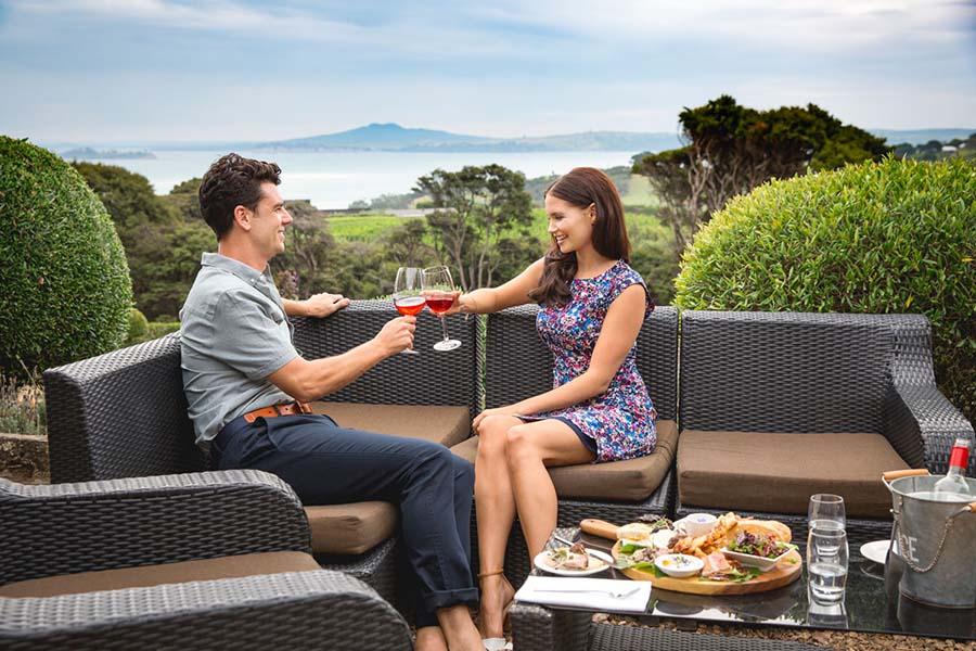 14 Day New Zealand Honeymoon or Romance Itinerary