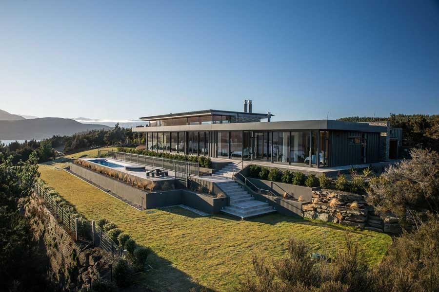 Luxury Holiday Homes & Villas