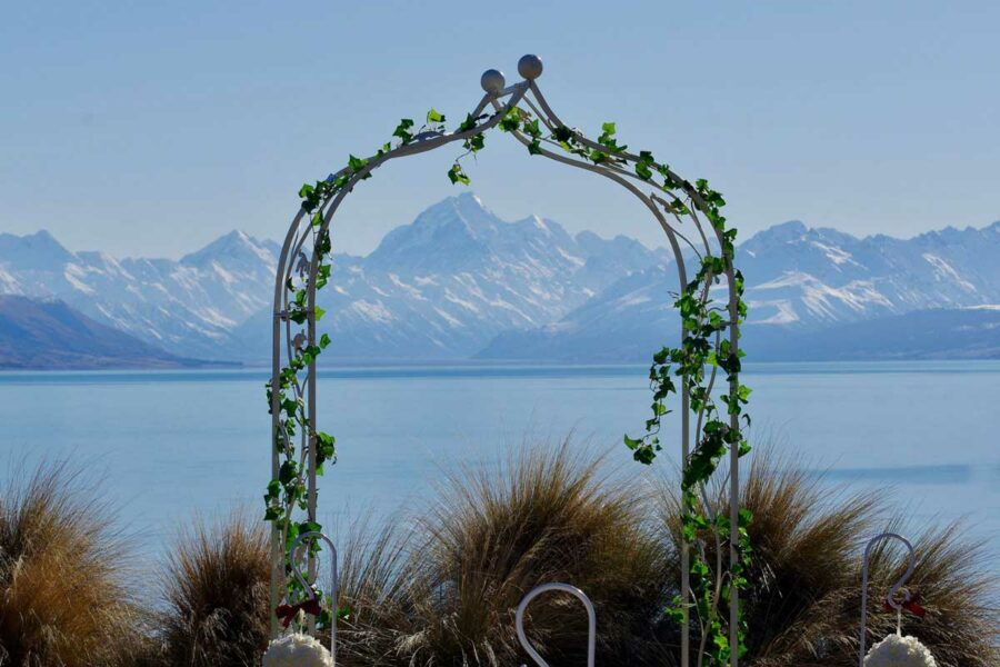 New Zealand Elopement – 7 Day Itinerary