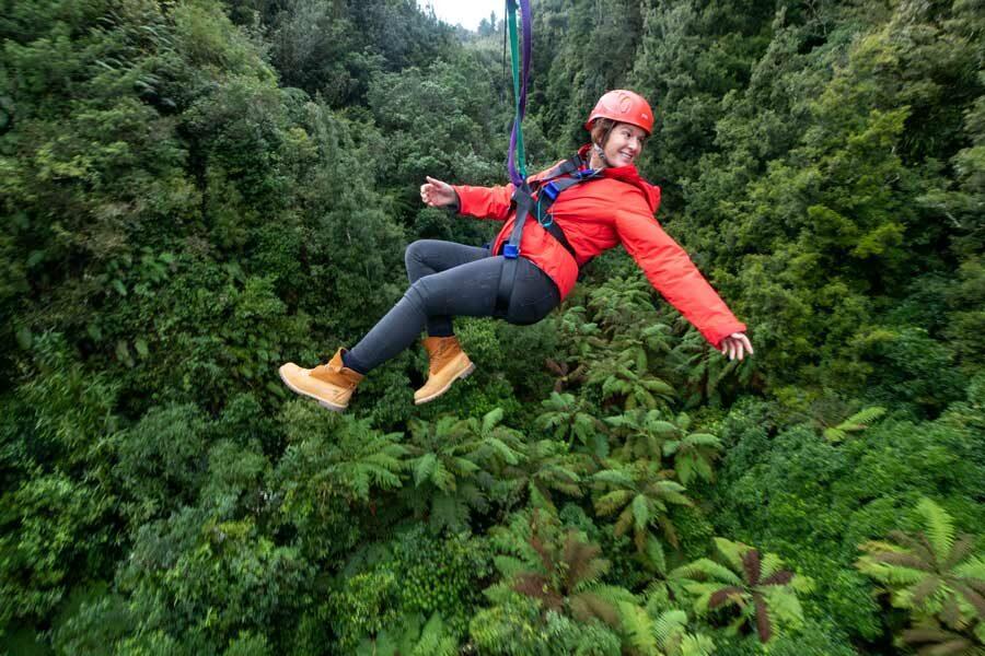 Rotorua-Canopy-Tours
